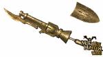 Eisenritter Gunlance