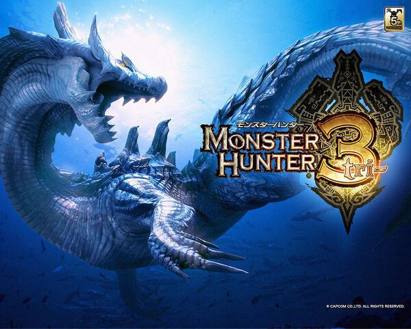 File:Monster hunter 3 tri wall 1.jpeg