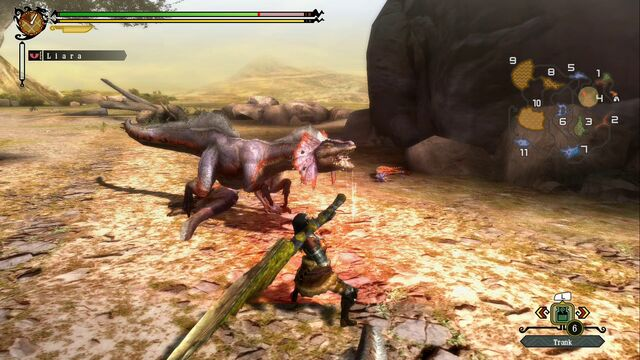 File:MH3U Great Jaggi vs hunter 5.jpg