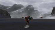 MHFU-Snowy Mountains Screenshot-027