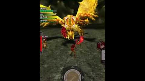 Gilded Diablos Videos