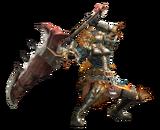 2ndGen-Great Sword Equipment Render 001