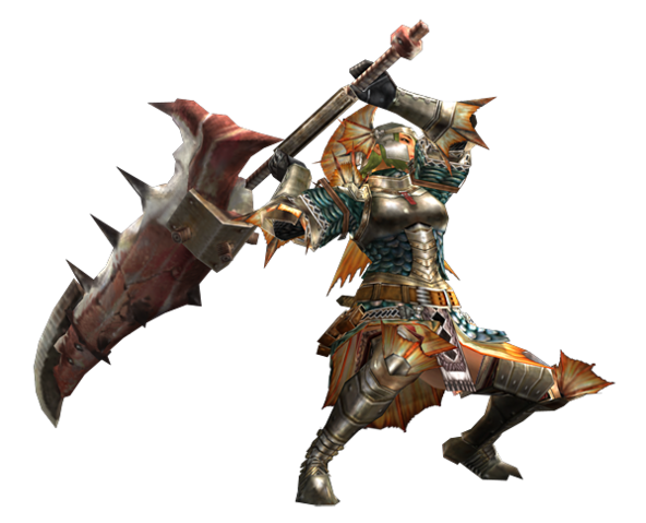 File:2ndGen-Great Sword Equipment Render 001.png