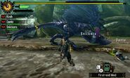 MH4U-Yian Garuga Screenshot 017