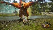 MHO-Gold Congalala Screenshot 011