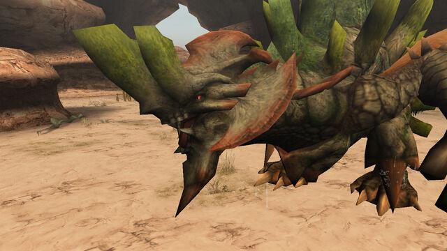 File:FrontierGen-Gureadomosu Screenshot 005.jpg