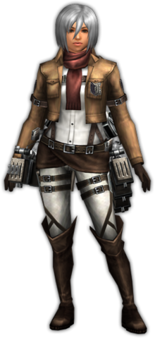 File:FrontierGen-Survey Corps Armor (Female) (Both) (Front) Render.png