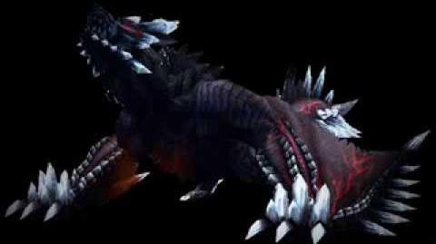 Mi Ru (G-Rank Unknown Fox Wyvern) - Battle Theme