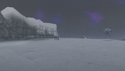 MHFU-Snowy Mountains Screenshot 051