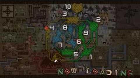 Monster Hunter Freedom 2 - Hammered Rathian HIGH SPEED LOL Using Diablos Chaos Breaker