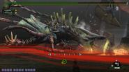 FrontierGen-HC Berukyurosu Screenshot 003