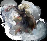 MHGen-Gammoth Render 002