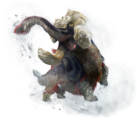 File:MHGen-Gammoth Render 002.png