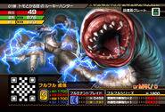 MHSP-Khezu Adult Monster Card 001