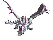 FrontierGen-Espinas Rare Species Render 001
