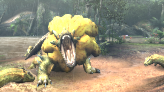 File:MH3 RoyalLudrothIntro5.png