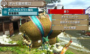 MHGen-Pokke Village Screenshot 004