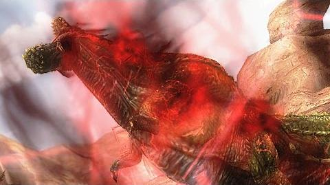 【MHF-G】暴餓覚醒、餓え喰らうイビルジョー2頭出現!《新・超難関クエスト》【双頭襲撃戦~暴餓覚醒編~】 フルHD