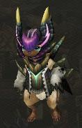 Alatreo armor