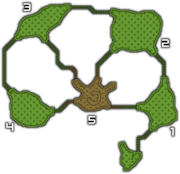 MHFG-Flower Field Map