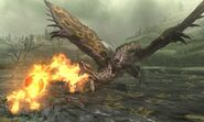 MHGen-Dreadqueen Rathian Screenshot 003