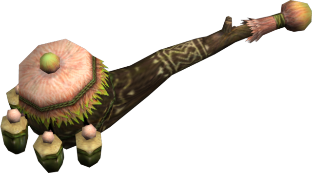 File:2ndGen-Hunting Horn Render 021.png