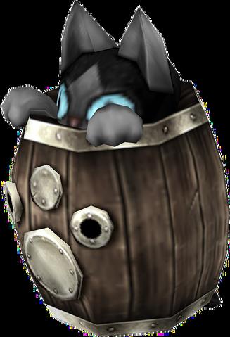File:FrontierGen-Taruneko Silver Helm (Both) (Female) Render 2.png