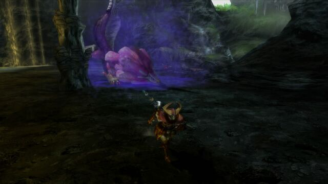 File:MH3U Purple Ludroth.jpg