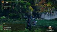 Narga vs hunters 3