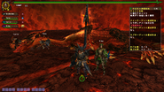 G conquest C fatalis ^-^ me, pike, toro and Lyria