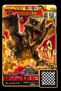 MHSP2-Black Gravios Juvenile Monster Card 001