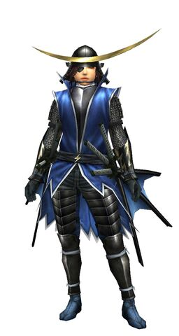 File:MHXR-Sengoku Basara Armor Render 001.jpg