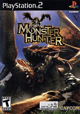 File:Monster Hunter Cover.JPG
