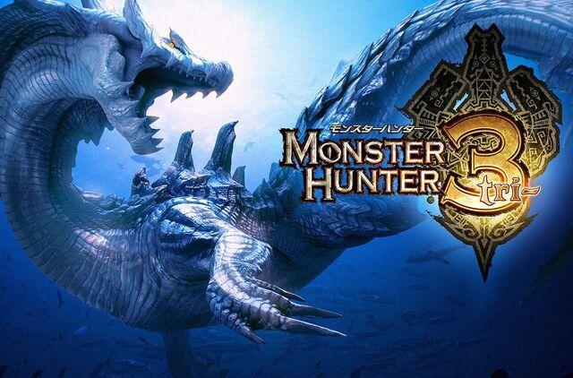 File:Monster Hunter tri wallpaper.jpg