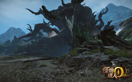 File:MHOL-Gloomy Forest Screenshot 002.jpg