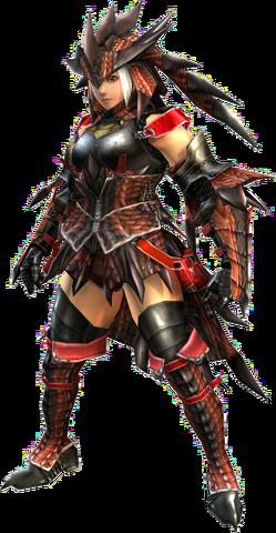 File:FrontierGen-Reusu G Armor (Blademaster) (Female) Render 2.png