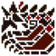 MH4U-Black Gravios Icon
