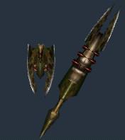 Virnar-gunlance