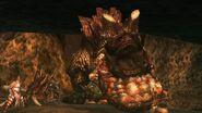 FrontierGen-Uragaan Screenshot 005
