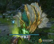 MHO-Zinogre Screenshot 001