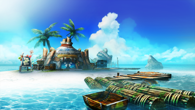 File:MH4U-Sunsnug Isle Screenshot 001.png