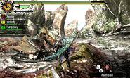 MH4U-Blue Yian Kut-Ku Screenshot 011