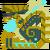 MHP3-Zinogre Icon