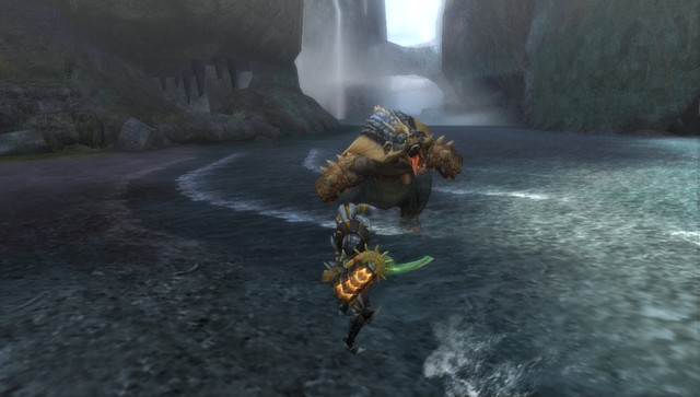 File:MHP3-Arzuros Screenshot 006.png
