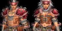 Conga S Armor (Blade)