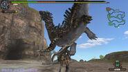 FrontierGen-Kuarusepusu Screenshot 022