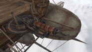 AirshipDragonator