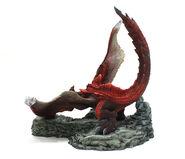 Capcom Figure Builder Creator's Model Tigrex Rare Species 003