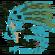 MH4U-Azure Rathalos Icon