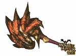Rathalos Hammer